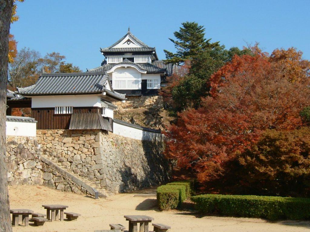 bicchumatsuyama-castle