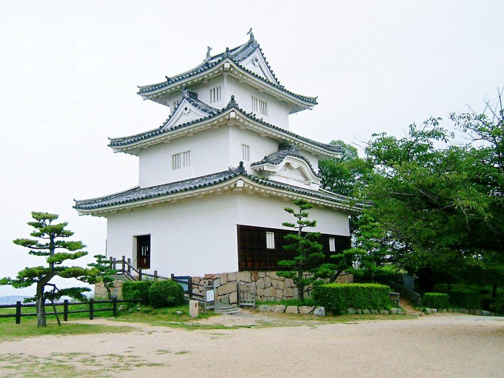 marugame-castle