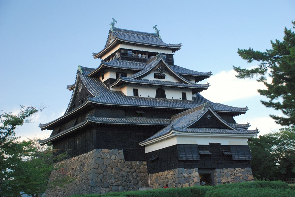 matsue-castle
